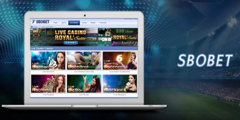Live Casino Sbobet, Bermain Casino di Mana Saja