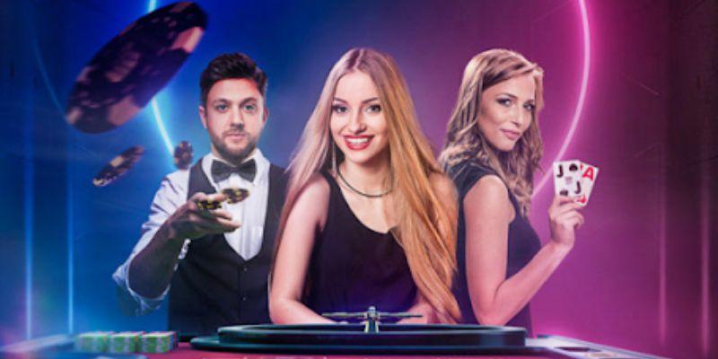 Bola88 - Sensasi Permainan Live Casino Inovatif